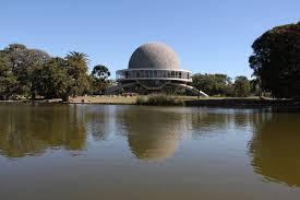 Planetario de la Buenos Aires Turismo en Argentina