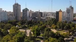 Bahía Blanca Turismo en Argentina.