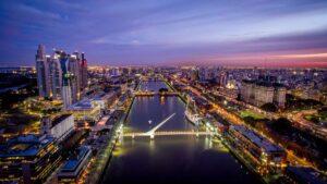 Ciudad de Buenos Aires Caba Buenos Aires Turismo en Argentina