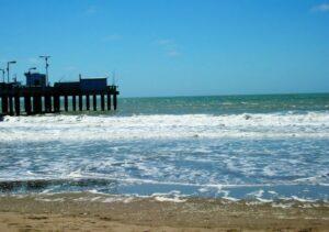 Costa Atlántica Playas Buenos Aires Turismo en Argentina San Clemente