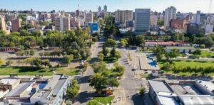 Ciudad de Neuquen Patagonia Turismo en Argentina