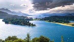 San Carlos de Bariloche Rio Negro Patagonia Turismo en Argentina
