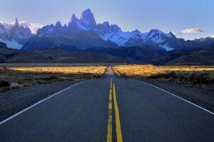 Santa Cruz Patagonia Turismo en Argentina