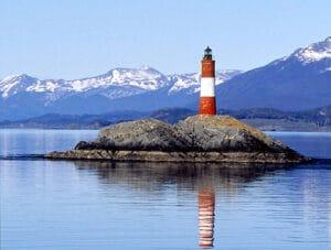 Faro del Fin del Mundo Tierra del Fuego Patagonia Turismo en Argentina