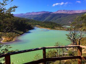 Tierra del Fuego Patagonia Turismo en Argentina