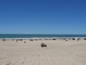 Costa Atlántica Playas Buenos Aires Turismo en Argentina Carilo
