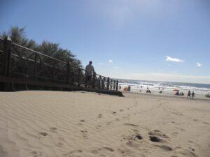 Costa Atlántica Playas Buenos Aires Turismo en Argentina Lucila del Mar