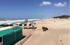 Costa Atlántica Playas Buenos Aires Turismo en Argentina Mar de Las Pampas