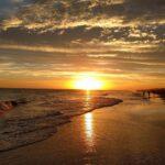 Costa Atlántica Playas Buenos Aires Turismo en Argentina Monte Hermoso