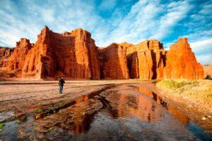 Salta Norte Argentino Turismo en Argentina Paisajes Fotos