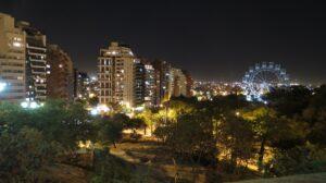 Fotos de la Ciudad de Córdoba Turismo en Argentina