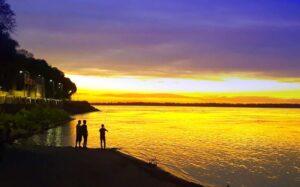 Entre Rios Litoral argentino Turismo en Argentina La Paz