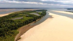 Entre Rios Litoral Argentino Turismo en Argentina Río Paraná