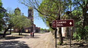 Fotos de la Región Norte de Córdoba Camino Real Turismo en Argentina