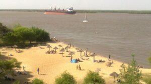 Santa Fe Litoral argentino turismo en argentina playas de Rosario