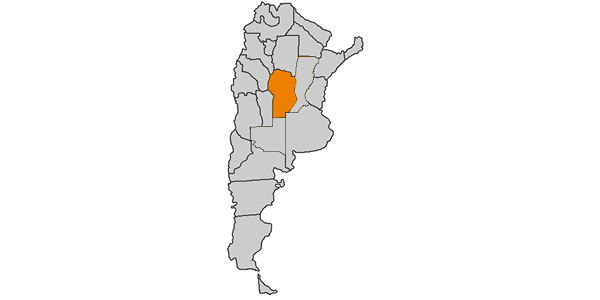 Sierras de Córdoba Turismo en Sierras de Córdoba