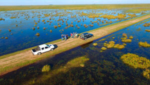 Corrientes Litoral argentino turismo en argentina esteros del ibera