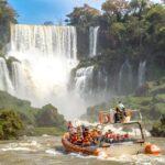 Misiones Litoral argentino turismo en argentina cataratas del iguazu