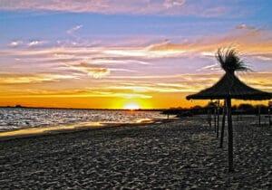 playas de Entre Rios Litoral argentino turismo en argentina