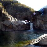 San Clemente Paravachasca Córdoba turismo en Argentina