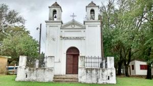 Villa Ciudad de América Paravachasca Córdoba turismo en Argentina