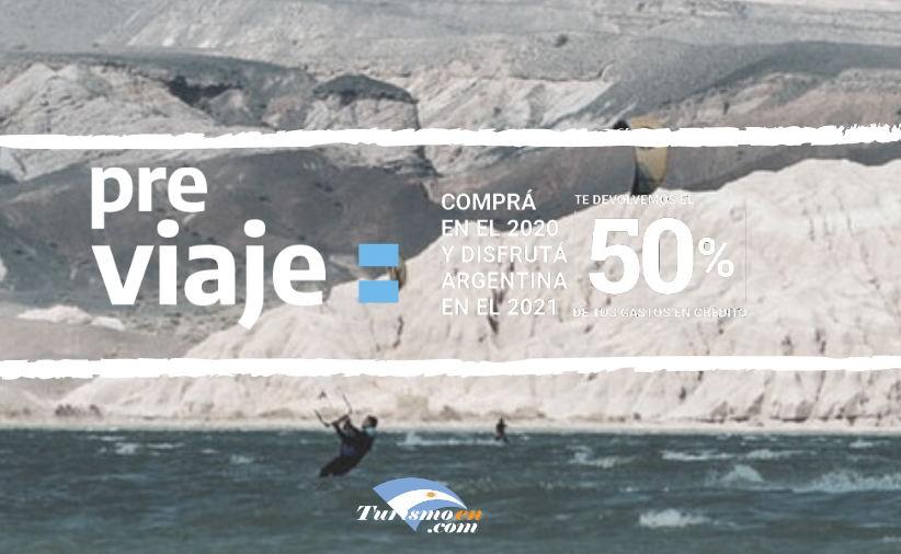Pre Viaje Turismo en Argentina