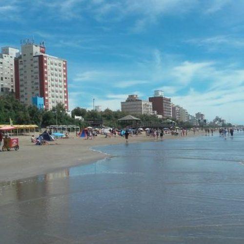 Costa Atlántica Playas Buenos Aires Turismo en Argentina Las Toninas