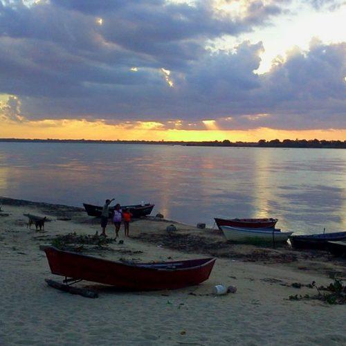 Empedrado Corrientes Litoral argentino turismo en argentina