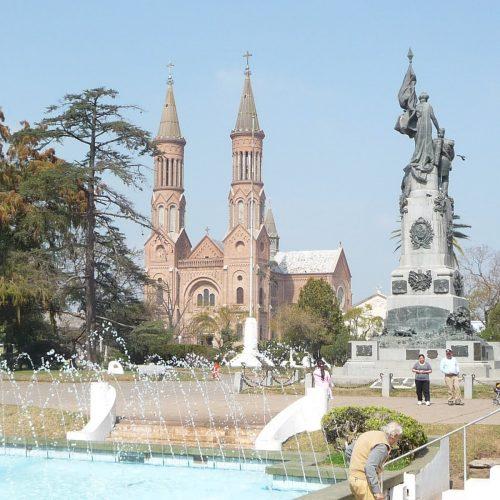 Santa Fe Litoral argentino turismo en argentina Esperanza