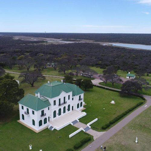 Parque Luro La Pampa Patagonia Turismo en Argentina