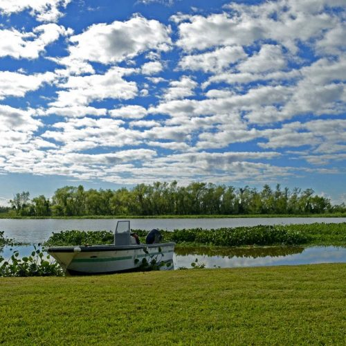Santa Fe Litoral argentino turismo en argentina Islas