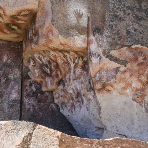 Cuevas de Las Manos Santa Cruz Patagonia Turismo en Argentina