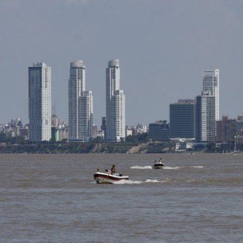Rosario Santa Fe Litoral argentino turismo en argentina Rosario