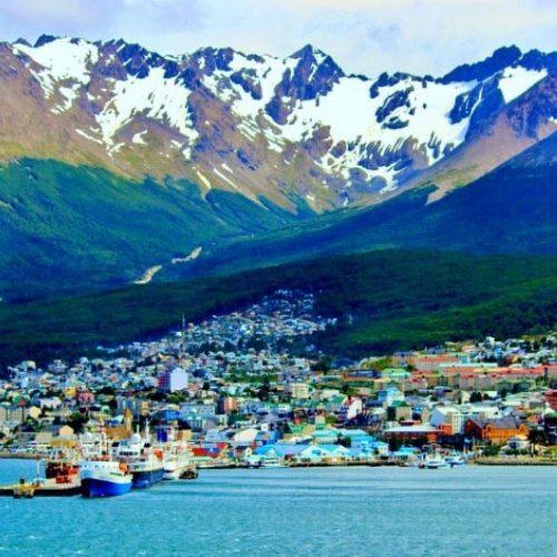 Ushuaia Tierra del Fuego Patagonia Turismo en Argentina