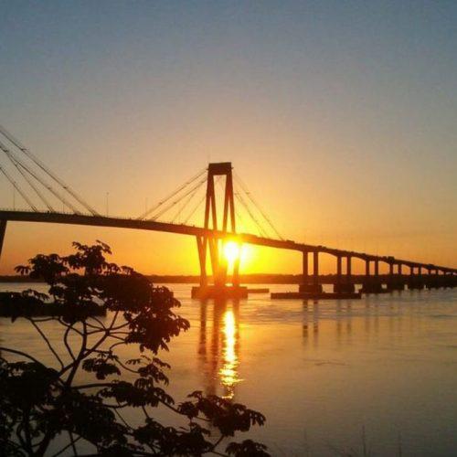 Corrientes Litoral argentino turismo en argentina puente de corrientes