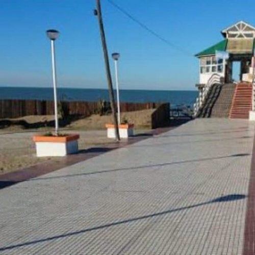 Costa Atlántica Playas Buenos Aires Turismo en Argentina Mar del Tuyu