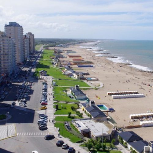 Costa Atlántica Playas Buenos Aires Turismo en Argentina Miramar