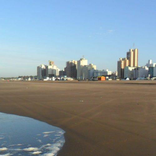 Costa Atlántica Playas Buenos Aires Turismo en Argentina Necochea