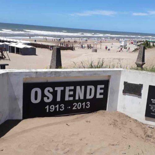 Costa Atlántica Playas Buenos Aires Turismo en Argentina Ostende