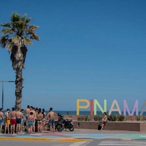 Costa Atlántica Playas Buenos Aires Turismo en Argentina Pinamar