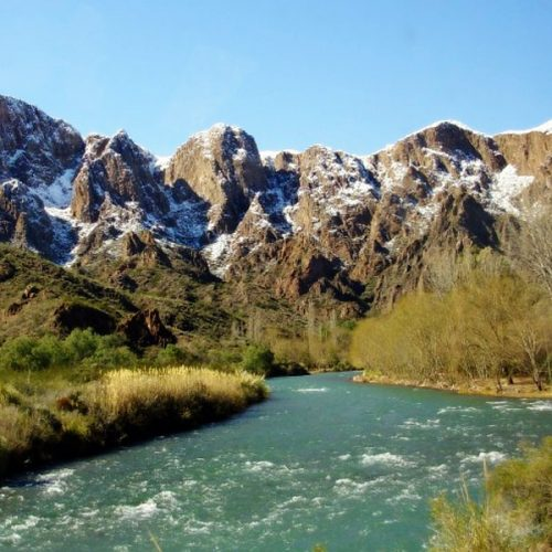 Mendoza Región de Cuyo Argentina Turismo en Argentina