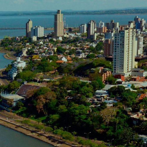 Posadas Misiones Litoral argentino turismo en argentina Posadas
