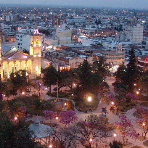 Santiago del Estero Norte Argentino Turismo en Argentina Paisajes Fotos