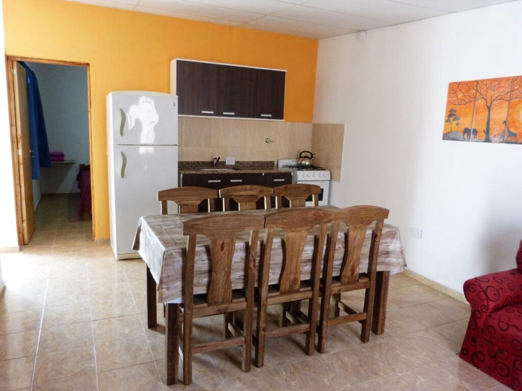 Los Guti San Rafael Mendoza Turismo en Argentina Alojamientos en San Rafael