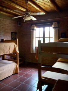 Mina Clavero Cabañas Traselmundo Turismo en Argentina