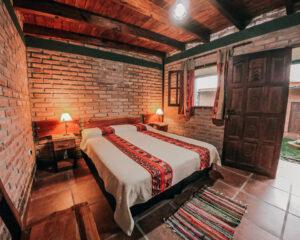 Hosteria Como en Casa Vaqueros Salta Alojamientos en Vaqueros Salta Turismo en Argentina