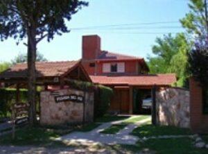 Posada del Rio Cabañas Mina Clavero Sierras de Córdoba Alojamientos en Mina Clavero Sierras de Córdoba Turismo en Argentina